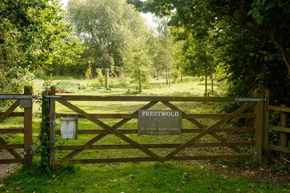 Prestwold Burial Site