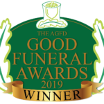Good Funeral Awards Winner