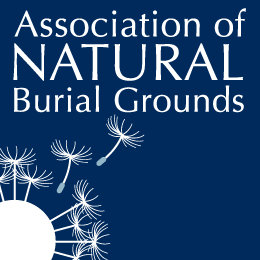 Association of Natural Burial Grounds Logo